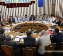 Scandal în Consiliul Local! UDMR a părăsit sala.