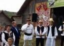 Danţu' la şură – o tradiţie a codrenilor