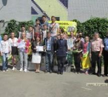 """Concursul """"Educație rutieră – Educație pentru viață"""" etapa județeană (Galerie Foto)"""