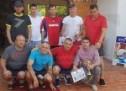 Cupa finanțistului la fotbal 2016 SED LEX