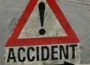 O șoferiță neatentă a băgat două persoane în spital