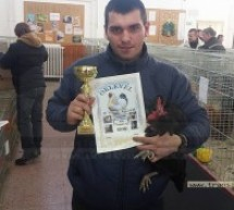 Răzvan Țiplea – un exemplu bun pentru toți tinerii (Galerie Foto)