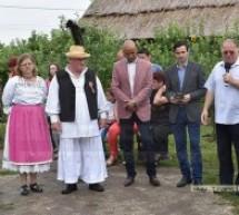 Prima ediție a Festivalului Meșteșugurilor și Tradițiilor din localitatea Craidorolț (Galerie Foto)