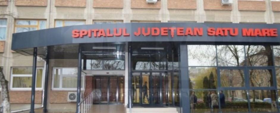 Investiție majoră la Spitalul Județean de Urgență Satu Mare