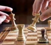 Concurs de șah la Zilele Partium
