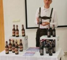 Bere șvăbească din Germania și specialități culinare nemțești la Micul Oktoberfest din Satu Mare