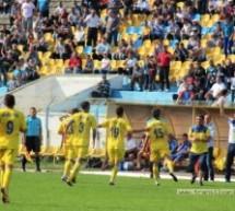 Olimpia, de 11 etape neînvinsă, încheie turul campionatului pe locul 2 cu o victorie la Brăila
