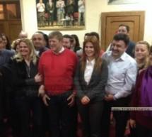 UDMR și PSD – câte un senator și doi deputați, PNL – un deputat în județul Satu Mare