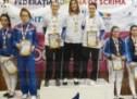 CS Satu Mare, locul IV la Campionatul Național de floretă