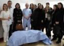 Donație pentru Secția de Anestezie și Terapie Intensivă a SJU