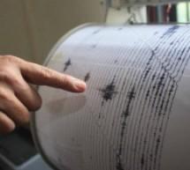 Cutremur în județul Satu Mare.