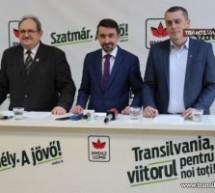 Parlamentarii sătmăreni ai UDMR au cerut suplimentarea banilor pentru centura Sătmarului