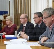 Bugetul Sătmarului pe 2017 – anul reparațiilor și proiectelor