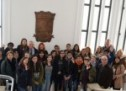 """Elevii și profesorii de la Școala """"Lucian Blaga"""", la reuniunea transnațională """"Hands in hands"""""""