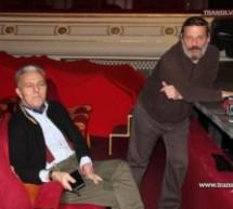 """""""Ai promis, te rog să mori!"""", în premieră absolută la Teatrul de Nord Satu Mare"""