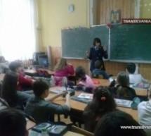 """Activități de prevenire a violenței la Școala """"Constantin Brâncoveanu"""""""
