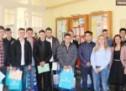 Premierea elevilor de la Olimpiada de Tehnologie