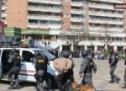 Polițiștii au făcut demonstrații de luptă și au fost avansați în grad