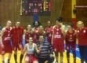 Baschetbalistele au învins CSM Târgoviște în deplasare