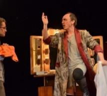 """Spectacolul """"Cabinierul"""" se joacă miercuri la Teatrul de Nord"""