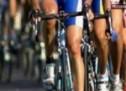Mini circuit ciclistic la Satu Mare