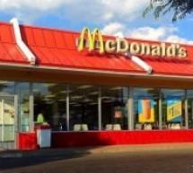 Primarul Kereskenyi a anunțat că McDonald`s vine la Satu Mare
