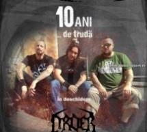 Rock cu Truda și Order