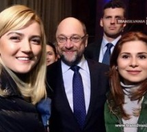 Deputatul sătmărean Ioana Bran participă la Congresul Tinerilor Socialiști Europeni