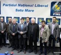 Adrian Cozma vrea să fie președintele PNL Satu Mare