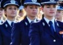 Poliția recrutează candidați