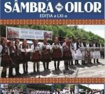 Sâmbra Oilor, a LXI- a ediție
