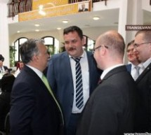 Orban Viktor promite suspendarea controlului amănunțit la Vama Petea – Csengersima