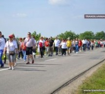 Maratonul de Solidaritate al Organizației Caritas