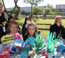 Grădinița PP Nr. 1 Negreşti Oaş a câștigat concursul Eco-Prichindel