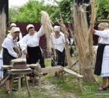 Festivalul Meșteșugurilor și Tradițiilor la Craidorolț