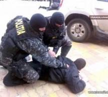 Traficanţi de droguri, urmăriţi în Austria, prinşi la Negreşti-Oaş