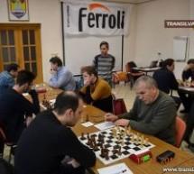 Turneu de șah Petra Weekend la Satu Mare