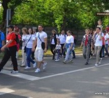 Sâmbătă se dă startul Maratonului de Solidaritate Caritas