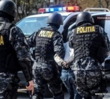 Traficanți de droguri, prinși la Satu Mare