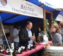 Cele mai bune vinuri sunt din Beltiug și Halmeu