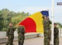 Programul manifestărilor dedicate Zilei Drapelului Național
