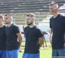 Jucătorii Olimpiei au plecat în cantonament la Poiana Brașov