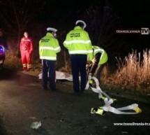 Oșanul care a lăsat un copil accidentat să moară pe marginea drumului, arestat