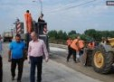 """""""Telenovela braziliană"""" a Podului Decebal continuă cu noi episoade"""