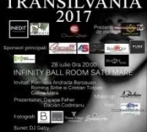S-au ales finaliștii județului pentru concursul Miss & Mister Transilvania 2017