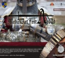 MedievArtFest 2017 – în weekend la Ardud