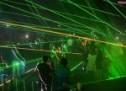 Festivalul AugustFest s-a încheiat cu un concert marca Kiraly Viktor și un spectaculos show de lasere
