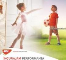 Tinerii sportivi și artiști sătmăreni au primit finanțare prin programul MOL România