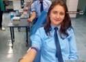 Jandarmii sătmăreni au donat sânge