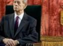 Carte de condoleanțe in memoria MS Regele Mihai I la Carei